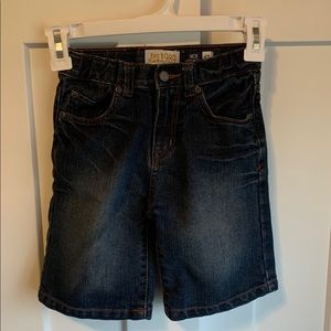 Children's Place 4T Boys Jean Shorts